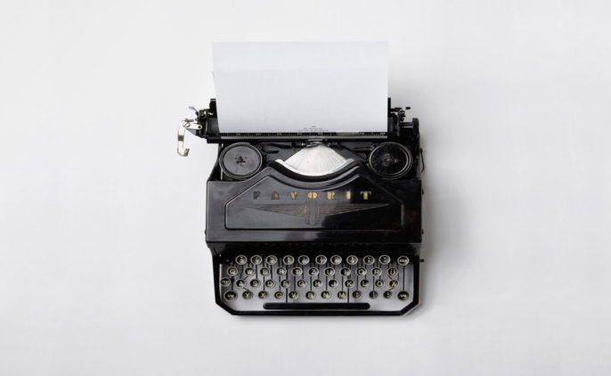 Jak napsat inzerát