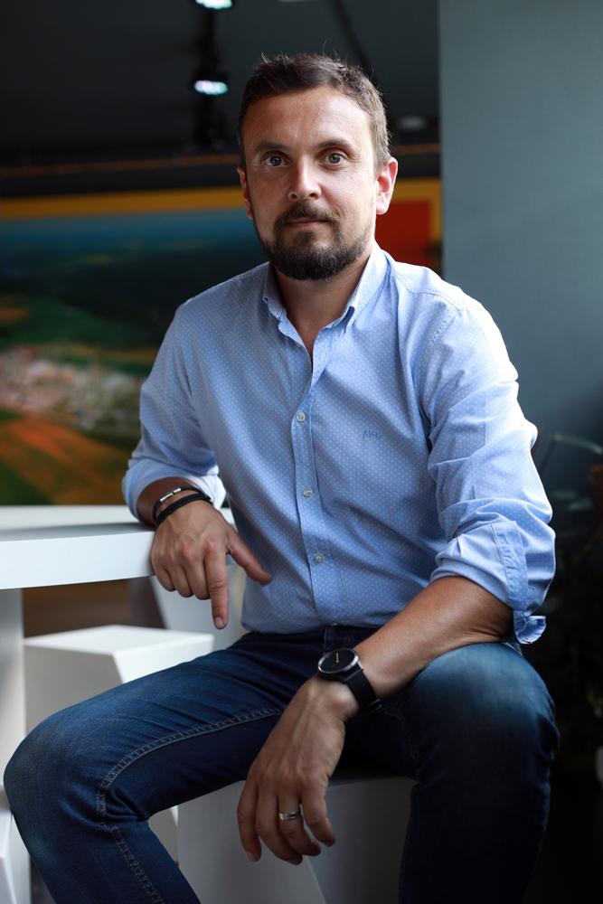 Martin Máca