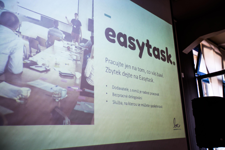Proč jsme zavřeli Easytask.cz