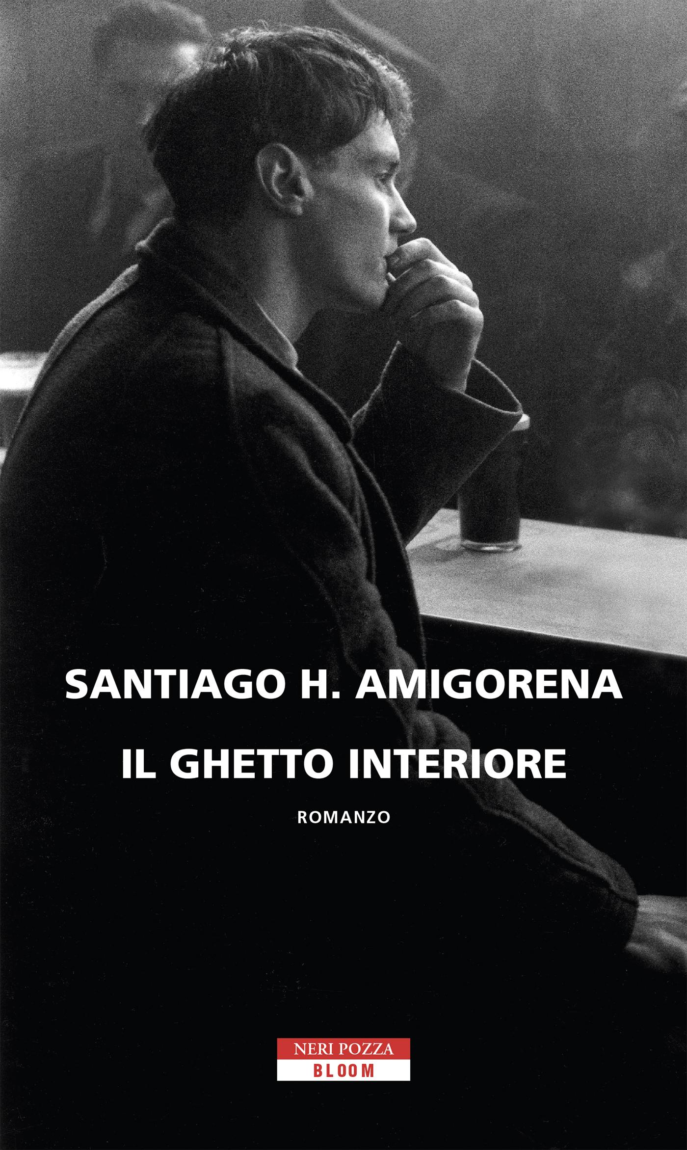 Neri Pozza Editore | Il ghetto interiore