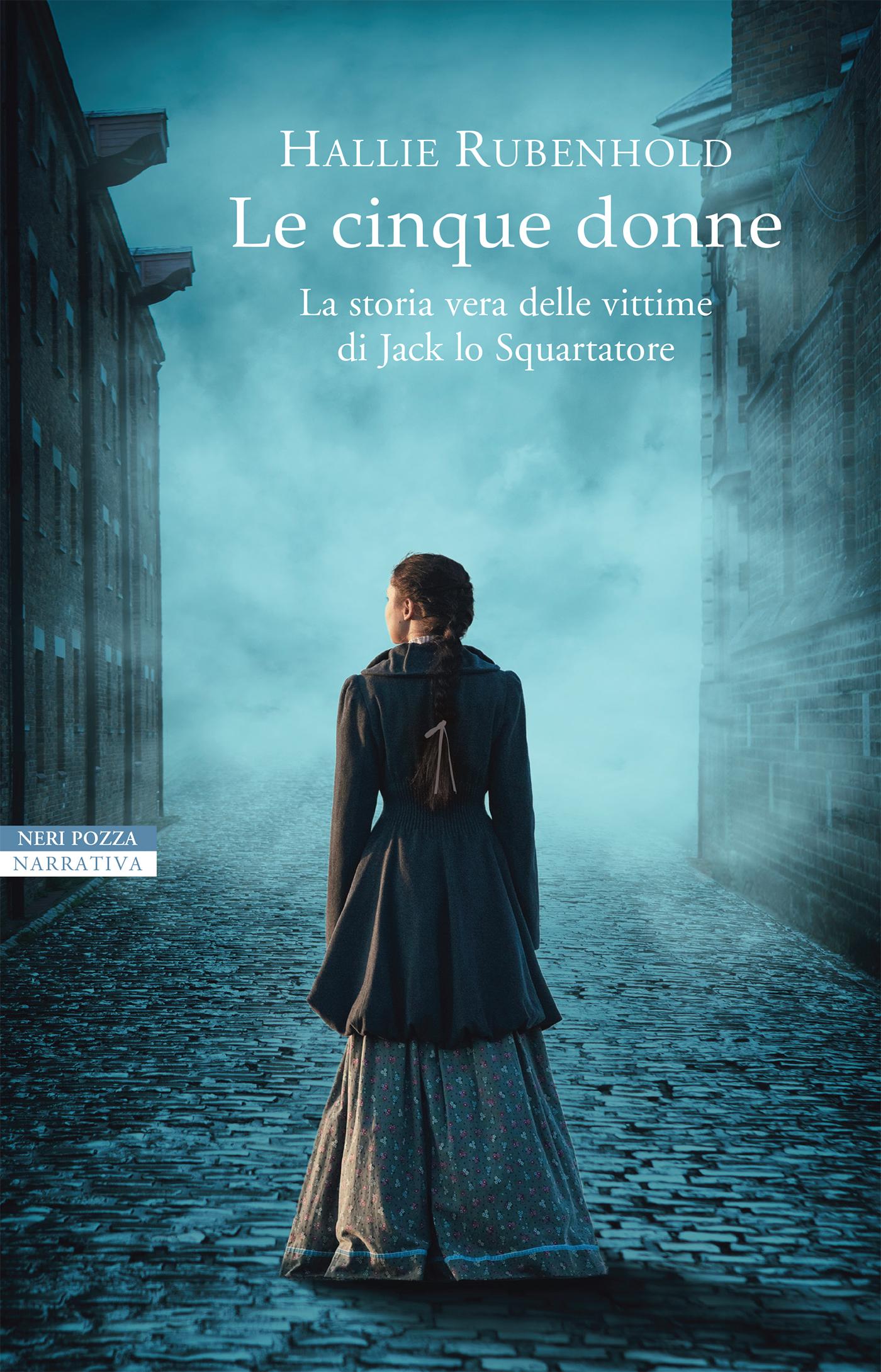 Neri Pozza Editore | Le cinque donne