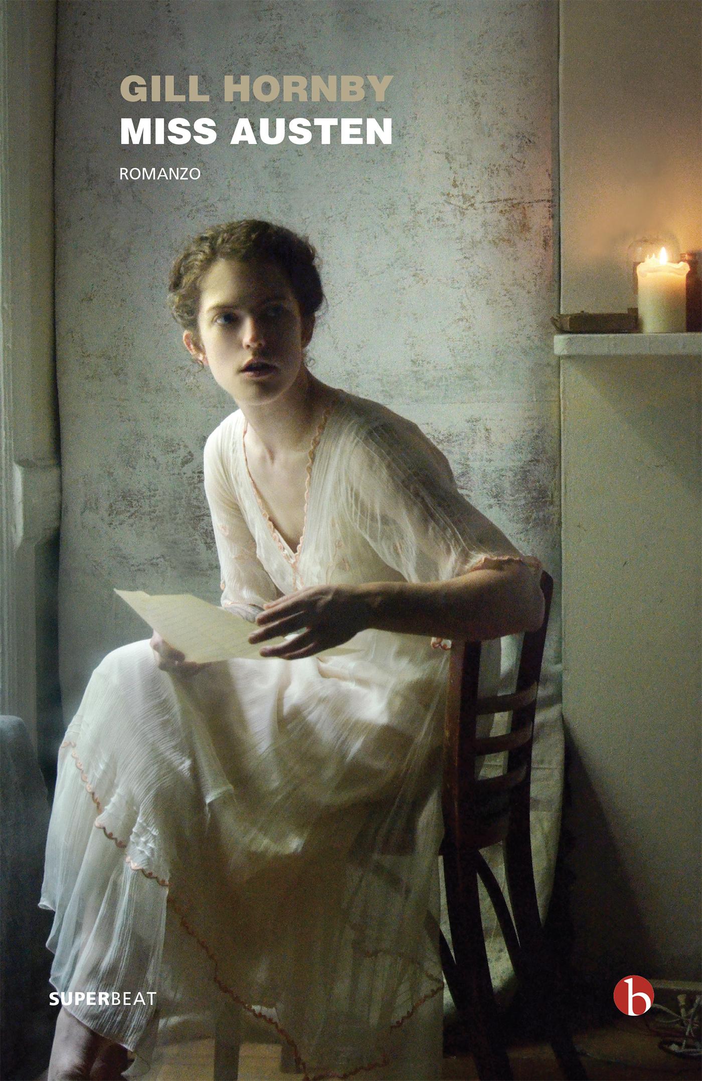 Neri Pozza Editore | Miss Austen