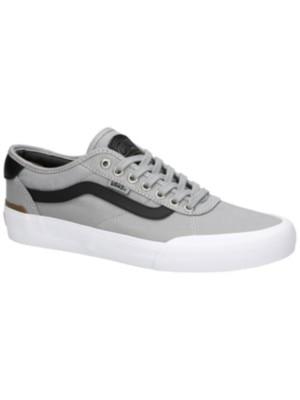 fa027098cc Vans Chima Pro 2 skate čevlji drizzle black white Gr. 9.5 US - Ceneje.si