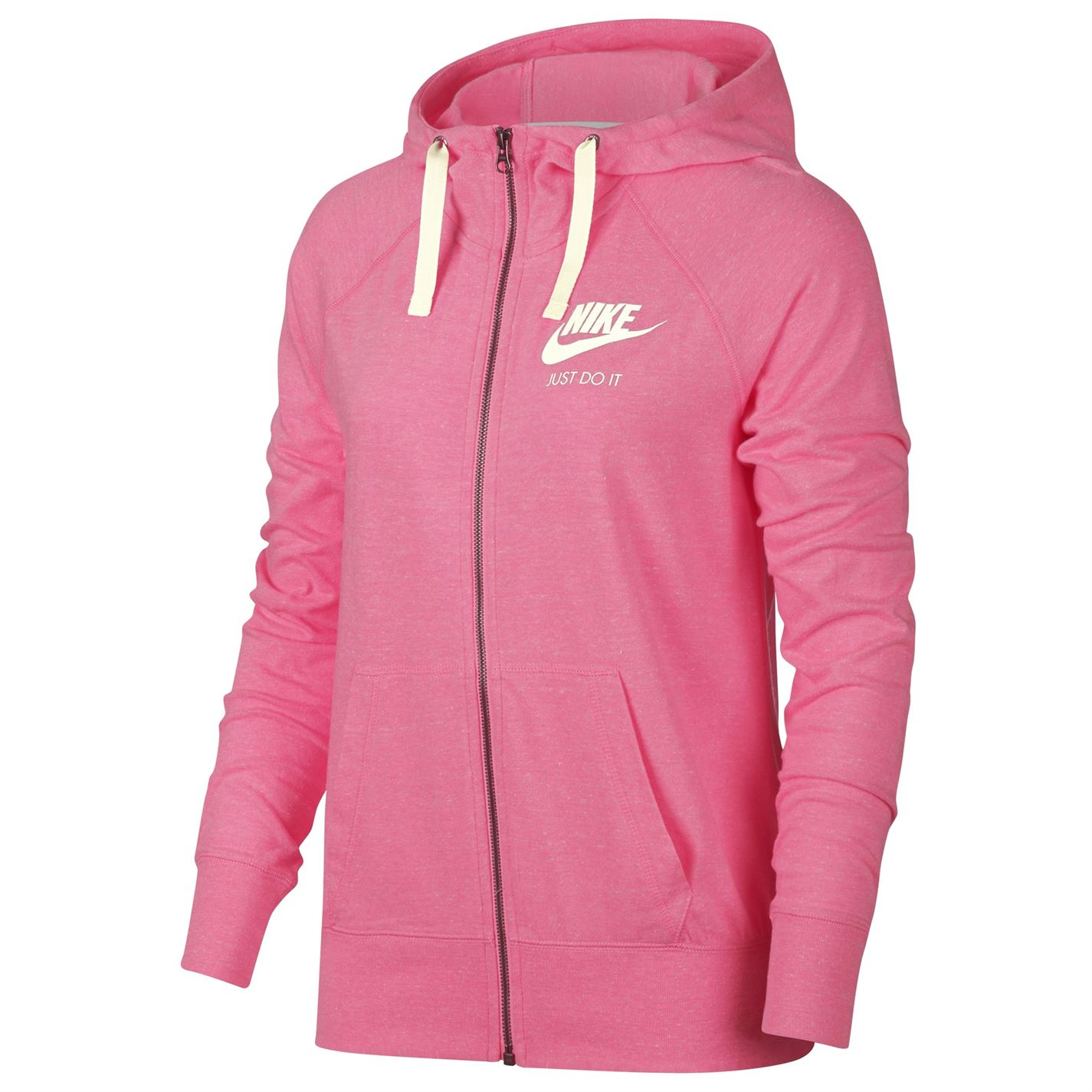 fe40f3ff2 Nike Gym Vintage Hoodie Ladies Roze - Jeftinije.hr