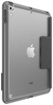best service 3d8a1 06f1d OtterBox - Apple iPad 5.gen/6.gen Unlimited Series Case, Grey (77-59077)