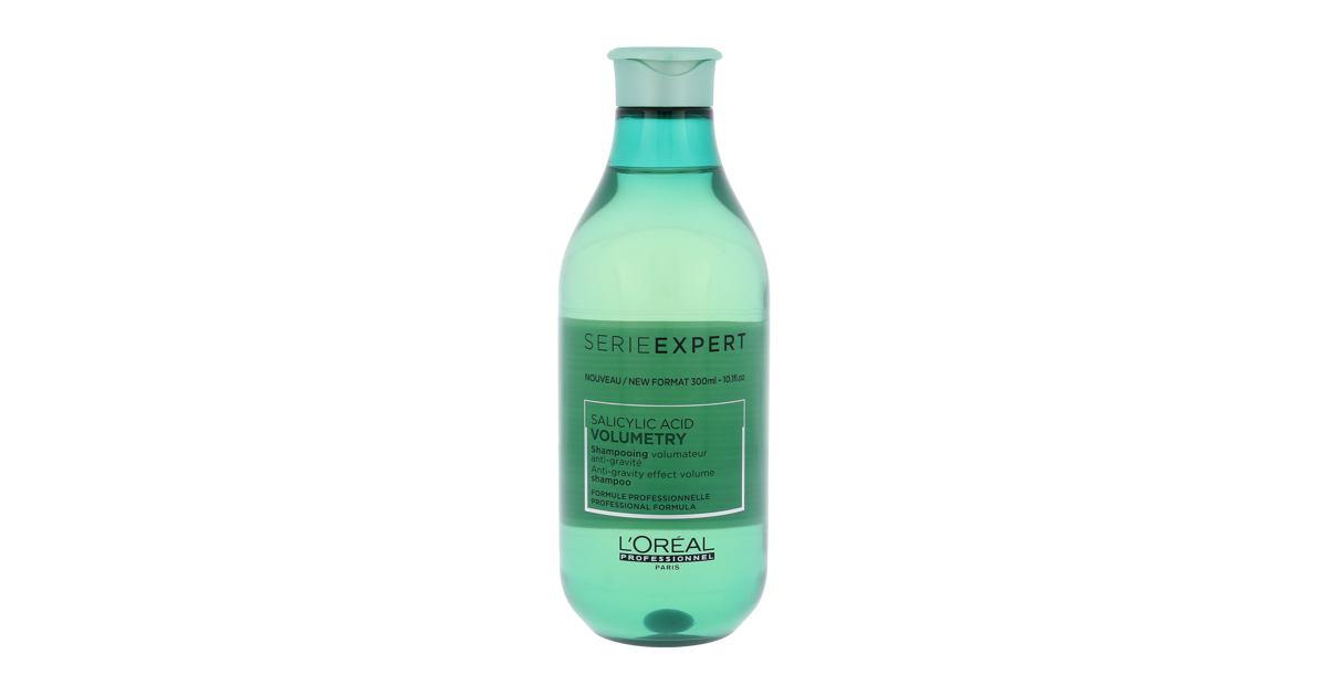 L´Oréal Professionnel Série Expert 300 ml Volumetry šampon za ženske ... ed04f0c22cb