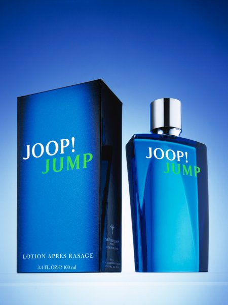 joop jump 100 ml. Black Bedroom Furniture Sets. Home Design Ideas
