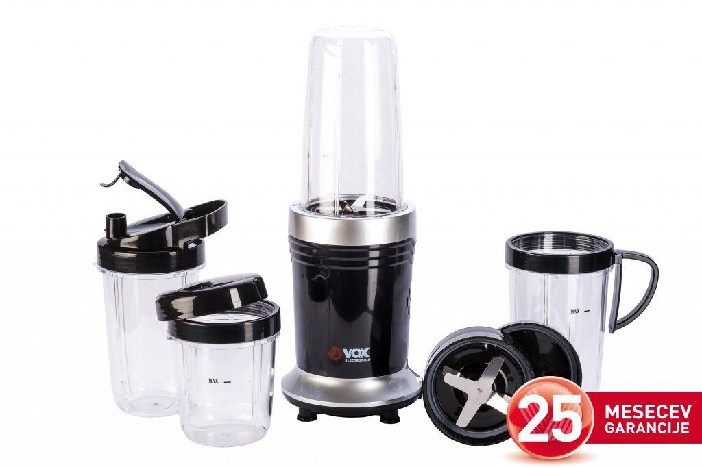 VOX Nutrition Blender NB-901, 900 W - Idealno rs
