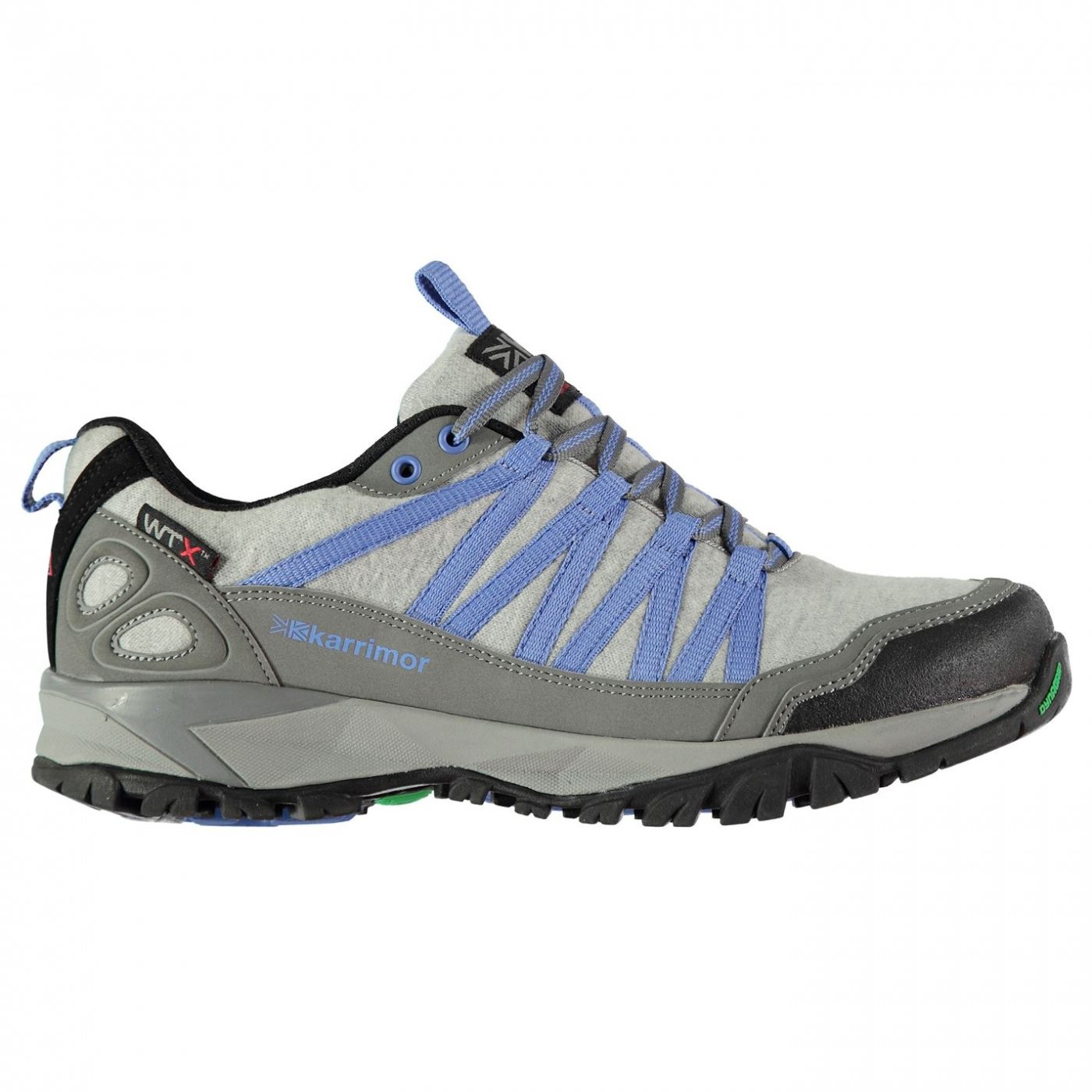 c5c91d10e8d Karrimor - Surge WTX Ladies Walking Shoes - Jeftinije.hr