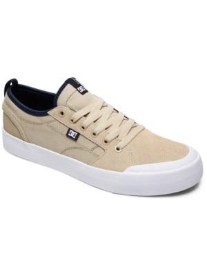 5afad4cde6 DC Evan Smith skate čevlji tan Gr. 9.5 US - Ceneje.si