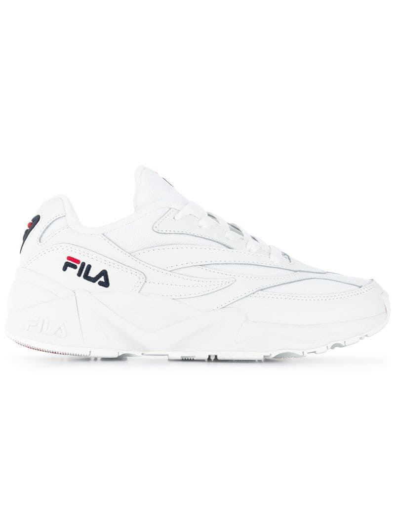 c5c1d17be96 Fila - side logo sneakers - women - White - Jeftinije.hr
