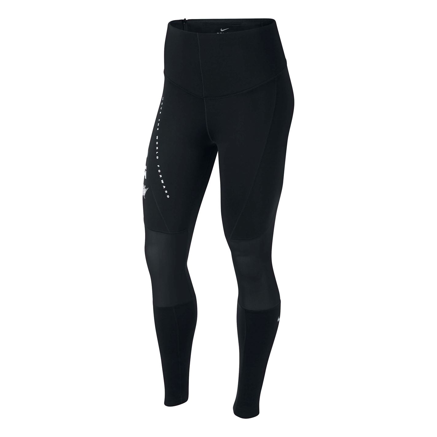 d74347f806842d Tajice Nike Sport Distort Tights Ladies Bijela - Jeftinije.hr