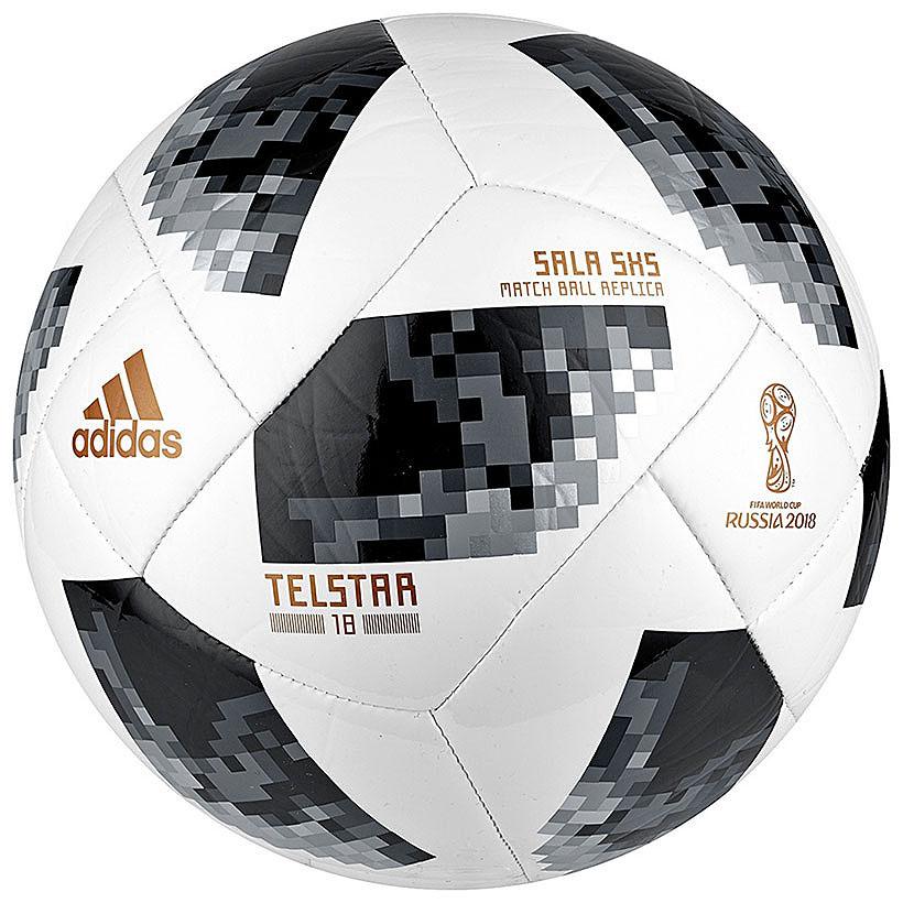 ADIDAS FIFA World Cup Russia 2018 Sala 5X5 futsal žoga (CE8144) - Ceneje.si 72909ea5373cb