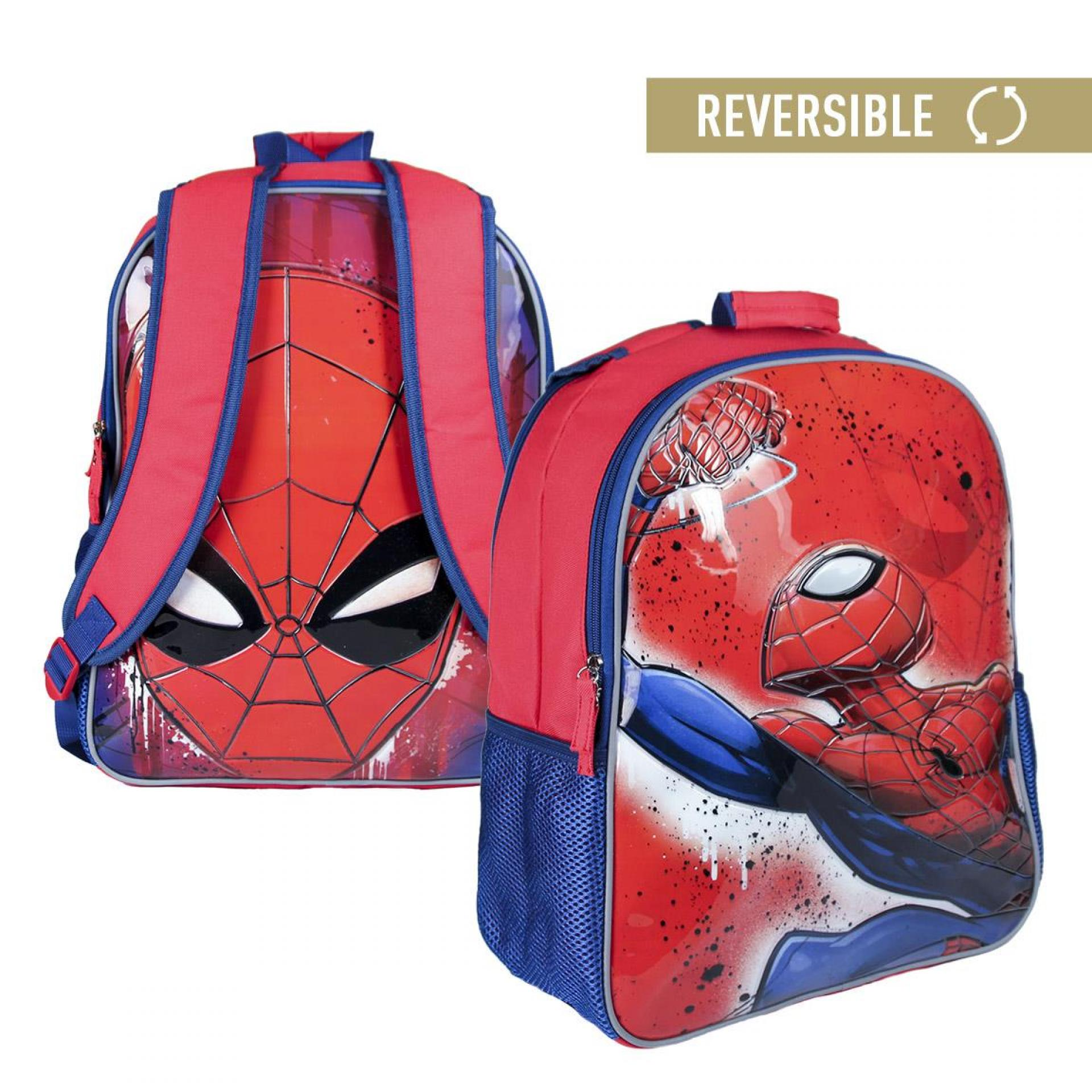 3539dae67c5 Spiderman backpack 41 cm - Jeftinije.hr