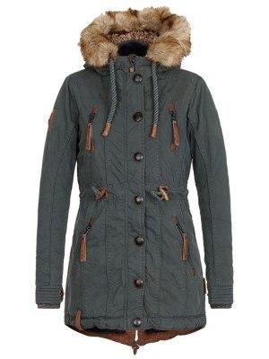4f87a0af8 naketano haubitze jacket desert green gr. l