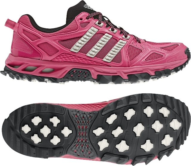 adidas PUREBOOST DPR W, ženski tekaški copati, roza