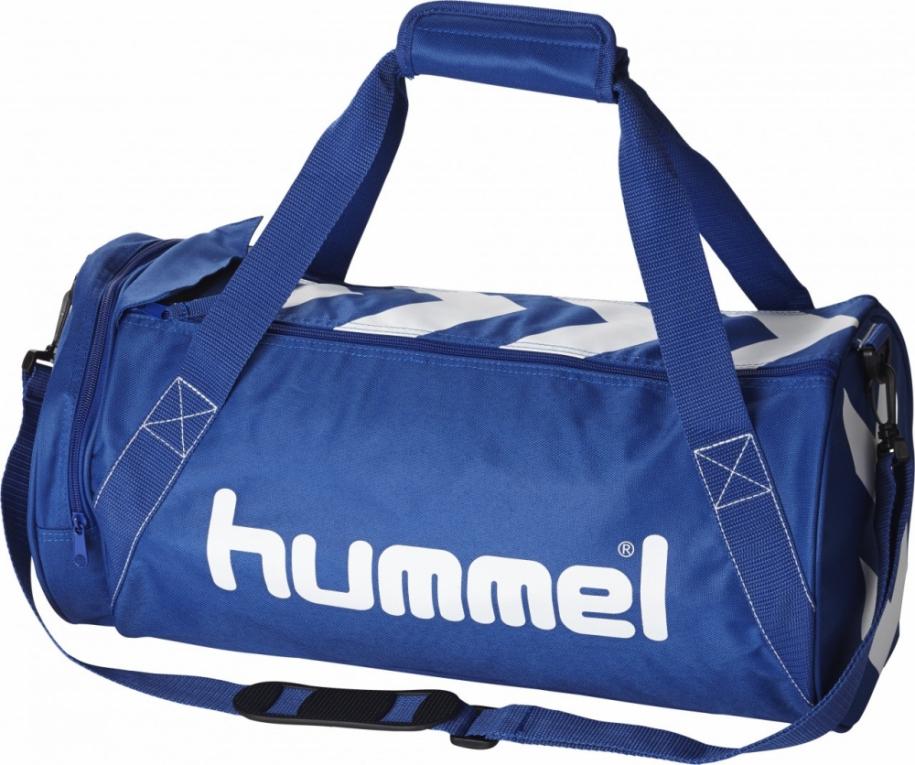 9971df3cda9ec HUMMEL TORBA STAY AUTHENTIC SPORTS BAG - L 40912-7691 - Idealno.rs