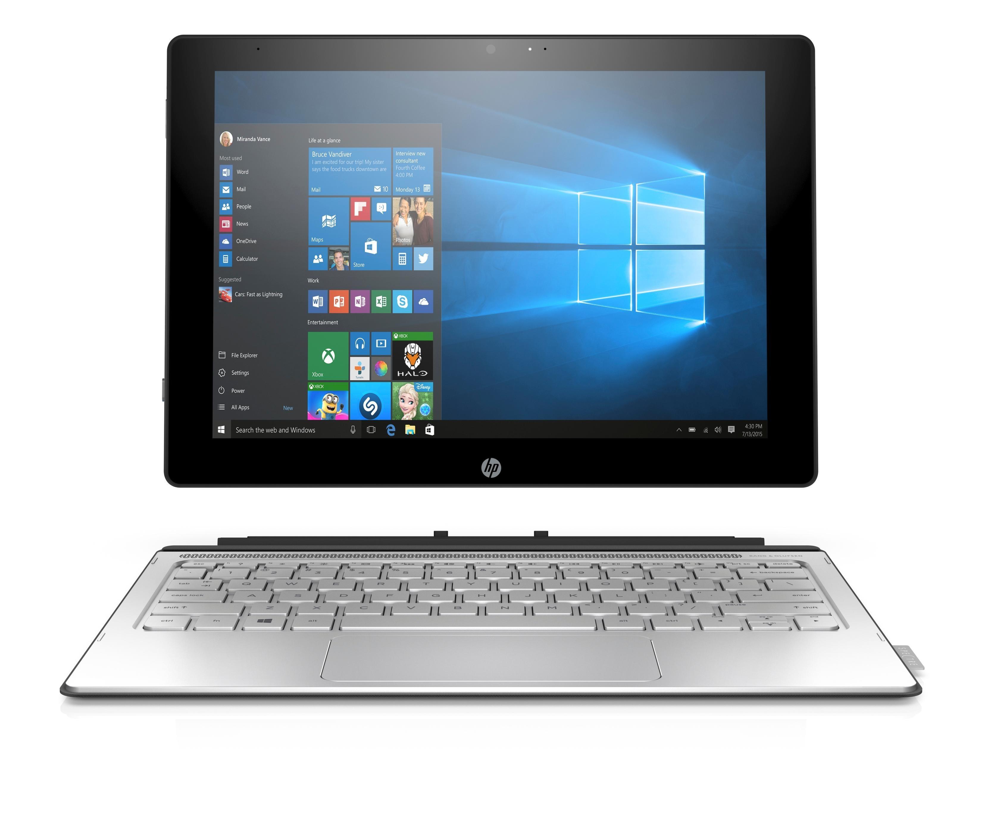 HP Spectre x2 12 a050na