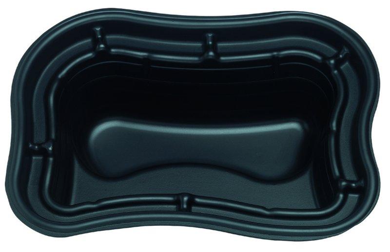 pontec bazen za vrtni ribnik pvc 500l 36768. Black Bedroom Furniture Sets. Home Design Ideas
