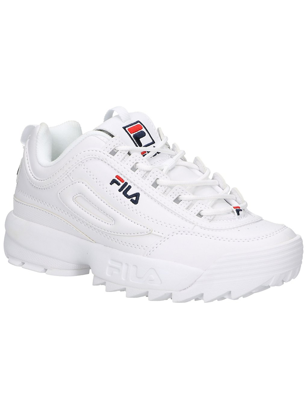 099cb5e25f5 Fila Disruptor Low Sneakers white Gr. 36.0 EU - Jeftinije.hr