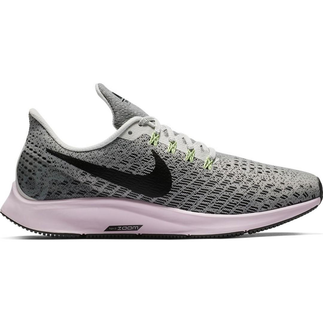 low priced 87d7b 4cca2 Nike WMNS NIKE AIR ZOOM PEGASUS 35, ženski tekaški copati, zelena