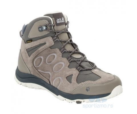 release date lowest discount buy best JACK WOLFSKIN cipele Rocksand Texapore Mid Women