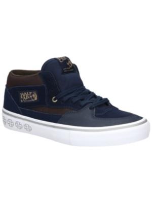 38a359c5a2 VansxIndependent Half Cab Pro skate čevlji (independent) dress blues Gr. 9.5  US