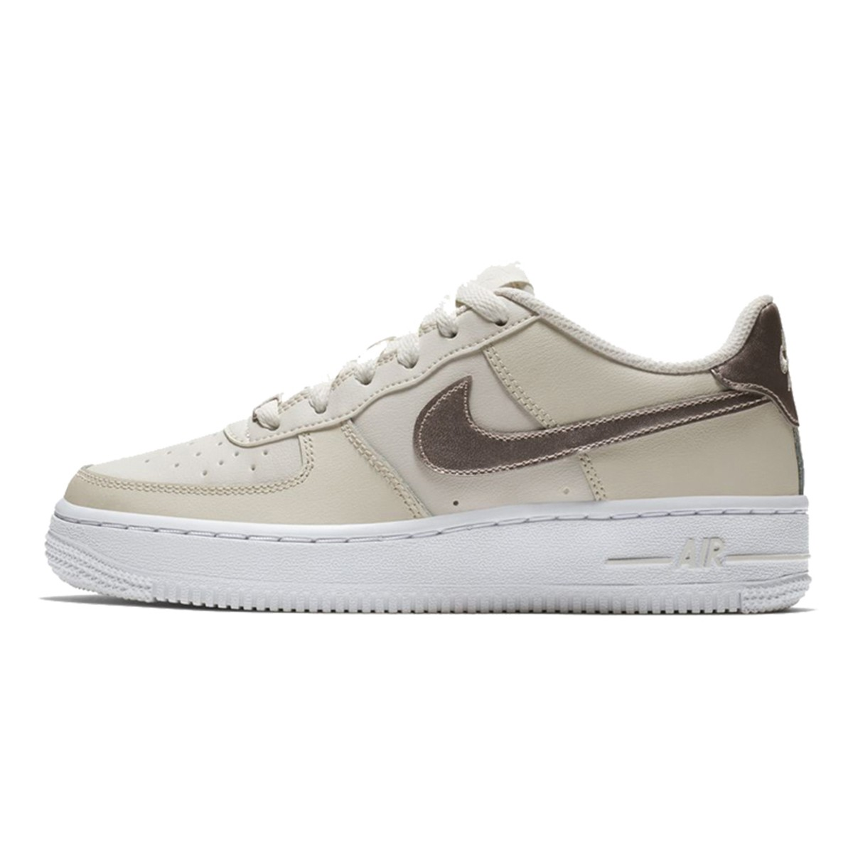 54356edb82fc NIKE NIKE tenisice AIR FORCE 1 (GS) 314219-021 - Jeftinije.hr