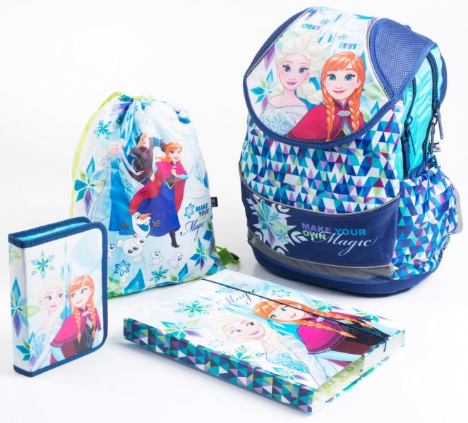 Karton P+P Školní set Plus Frozen - Ceneje.si 66330dd861