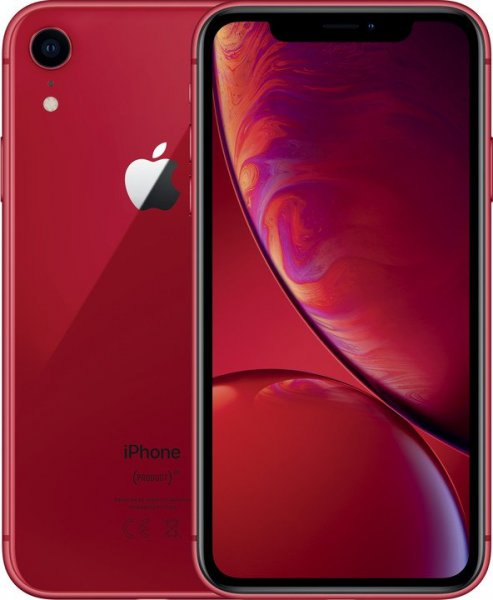 Apple Pametni Telefon Iphone Xr 3gb64gb Red