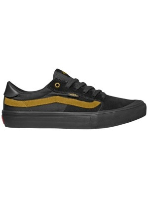 514a667b06 Vans Stlye 112 Pro skate čevlji black cumin Gr. 9.5 US - Ceneje.si