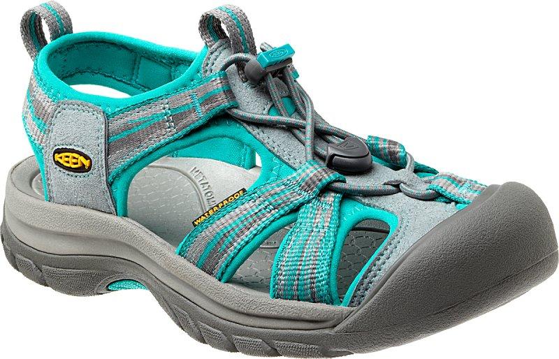 online store 13cb2 09542 KEEN sandali Venice H2 W, ženski, modri - 39,5 - Ceneje.si