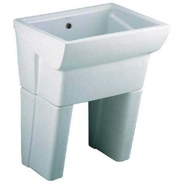 Ceramica dolomite pralno korito messico due j085700 for Ceramica dolomite