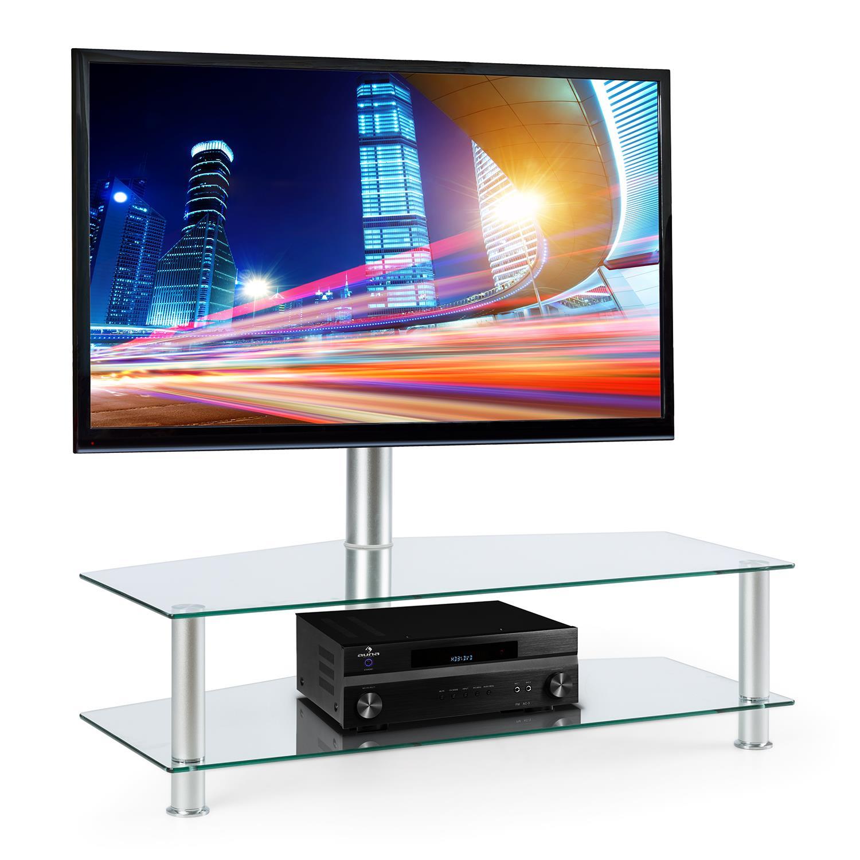 93ce38b60 ELECTRONIC STAR stekleno stojalo za TV (LUA-FAVS19) - Ceneje.si