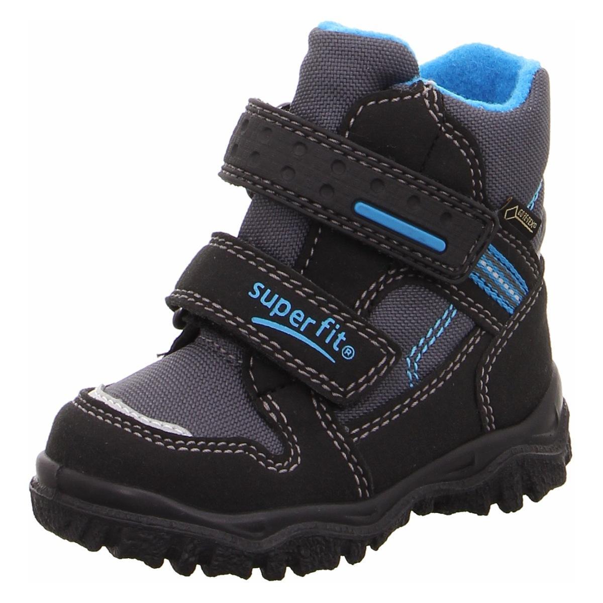 Superfit škornji Husky1-črni-vel.19 - Ceneje.si d88a115381