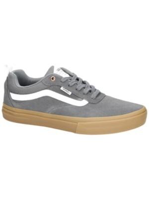 bbc8afbb1f Vans Kyle Walker Pro skate čevlji pewter light gum Gr. 9.5 US ...