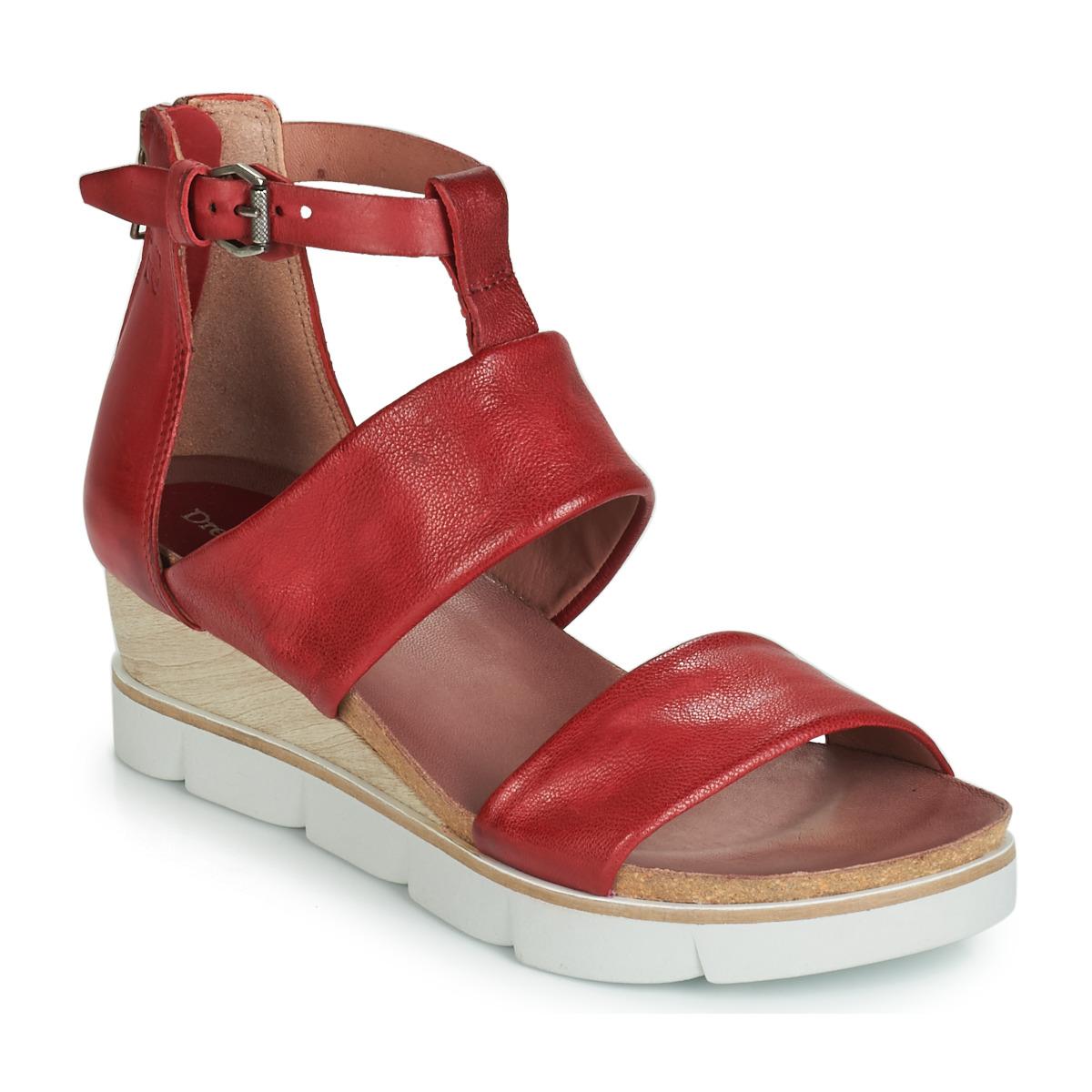 fb4c89a97d29 DREAM IN GREEN ženske sandale JECOULE