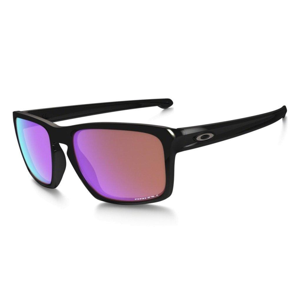 1d87fb6672 Oakley Sliver Prizm Golf Polished Black - Ceneje.si