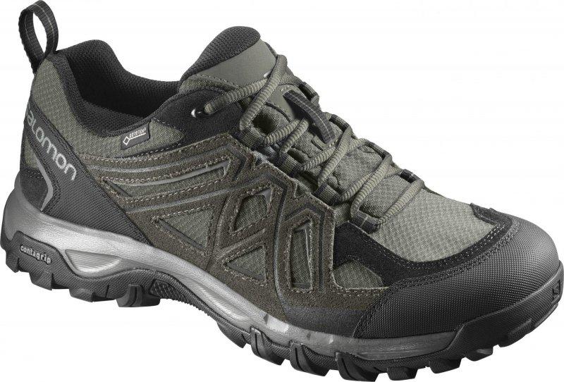 Salomon pohodni čevlji Evasion 2 Gtx e77c3cafb9