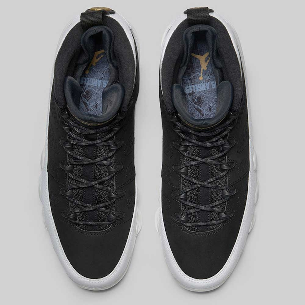 a77cff84d99 Air Jordan 9 Retro LA