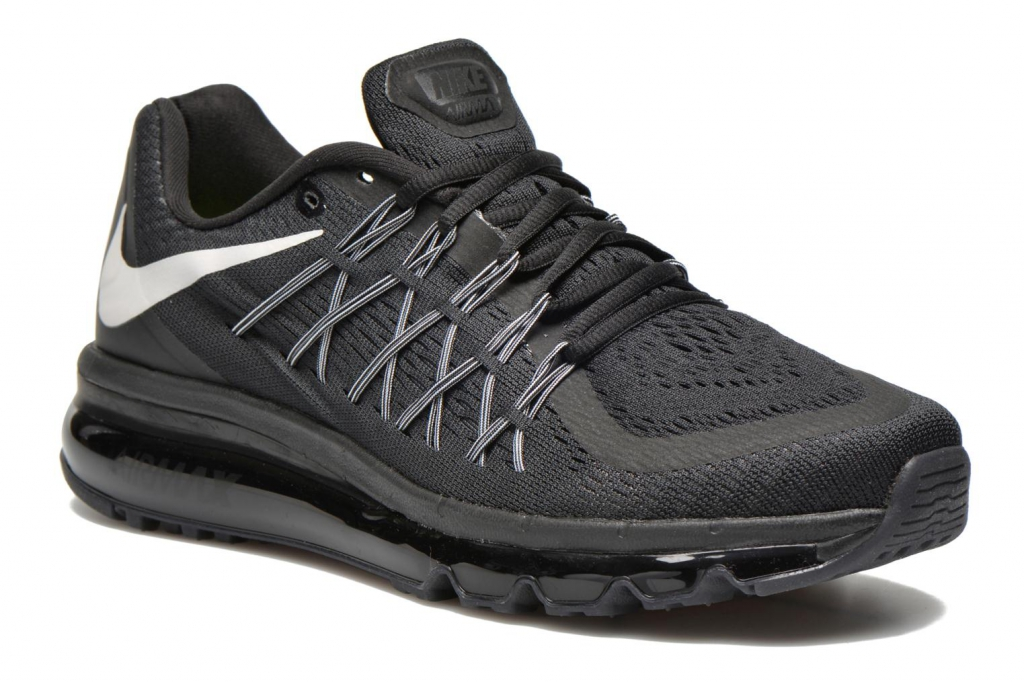 quality design 7d12c 2aae7 italy nike muke tenisice air max 2015 crne 75ed7 f7f3a