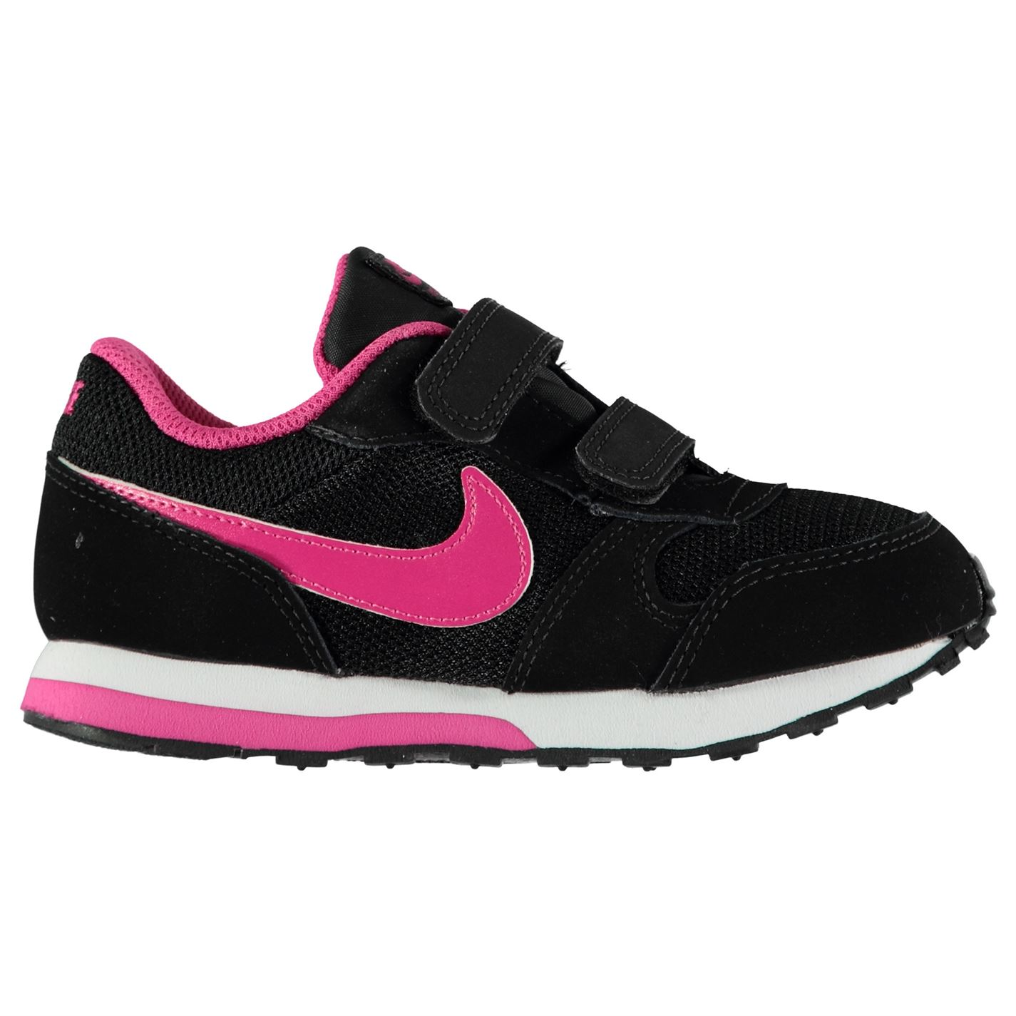 size 40 8f38a ebf78 Tenisice Nike MD Runner 2 Infant Girls Trainers Roze - Jefti
