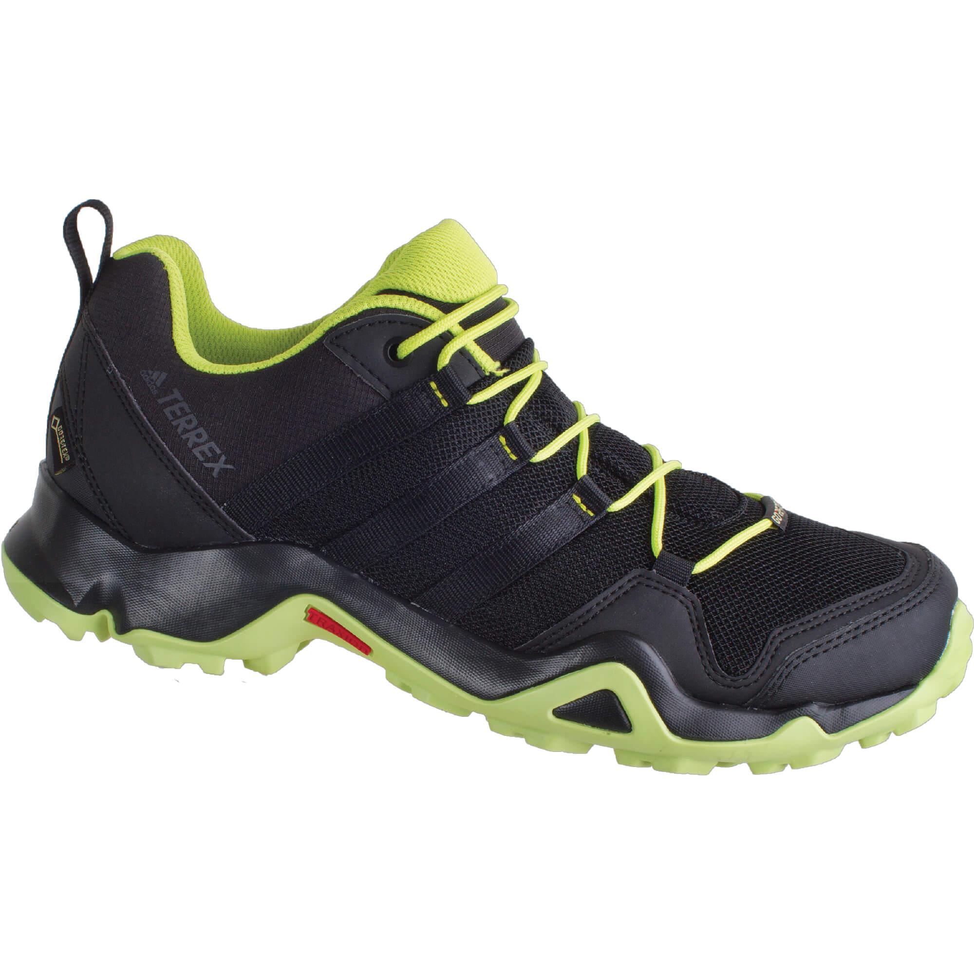 adidas Moški hiking čevlji Terrex AX2R GTX Rumena - Ceneje.si b6aa833cfd