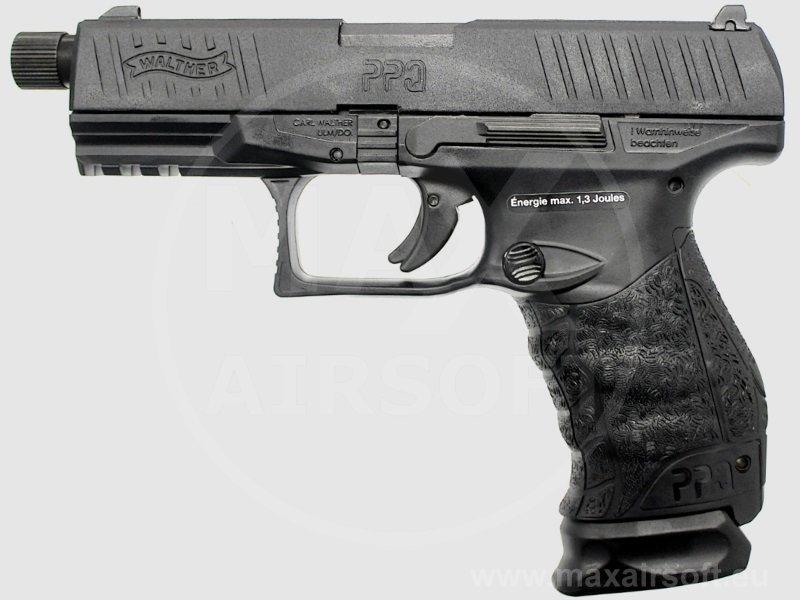 71d67b5ca Pištola CO2 GBB Walther PPQ M2 Navy Duty Kit FM Umarex - Ceneje.si