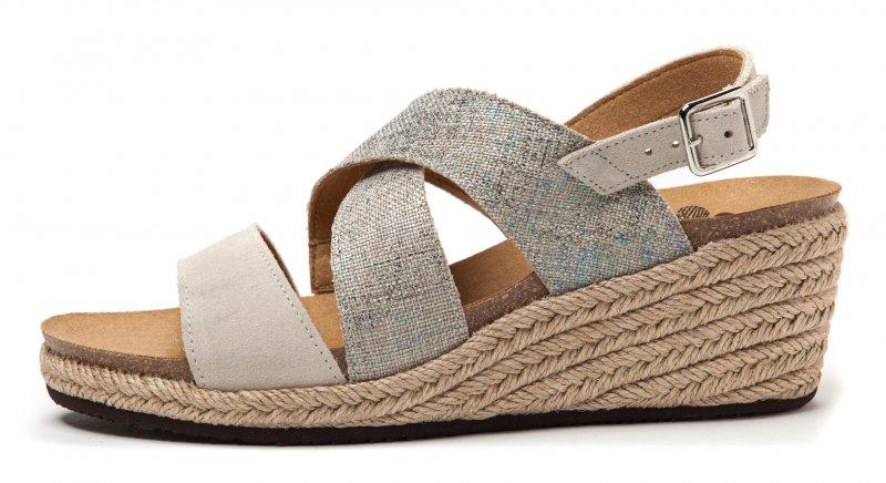7067d13591ca Scholl ženske sandale Sotiria 37 bež - Jeftinije.hr