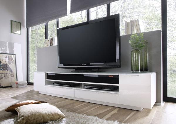 tv omarica canberra sound 196x41x41cm bela sijaj. Black Bedroom Furniture Sets. Home Design Ideas