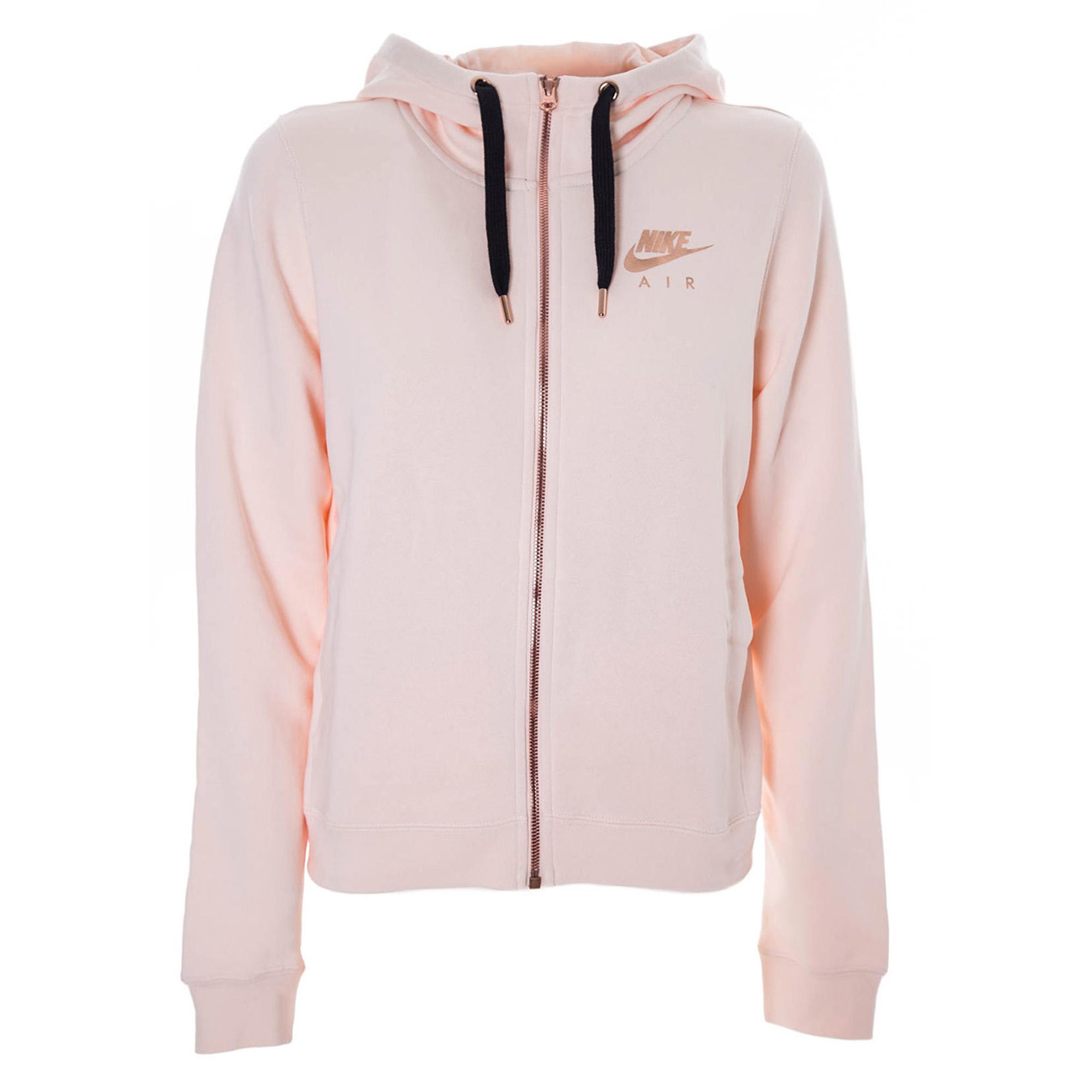 09ca847c69c6c Nike W NSW RALLY HOODIE FZ AIR, (AV6229-298-M) - Jeftinije.hr
