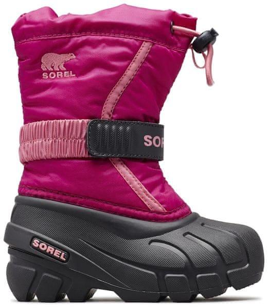 Sorel dívčí sněhule FLURRY™ 28 roza - Jeftinije.hr 1b24dab9b7