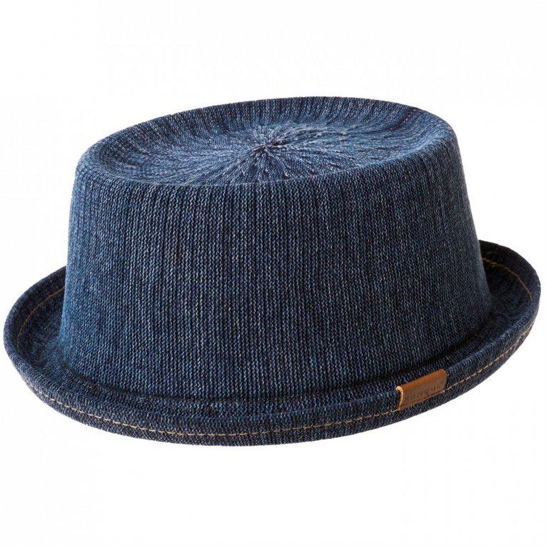 Kangol - Denim Mowbray Hat - Jeftinije.hr 97f7c920f085