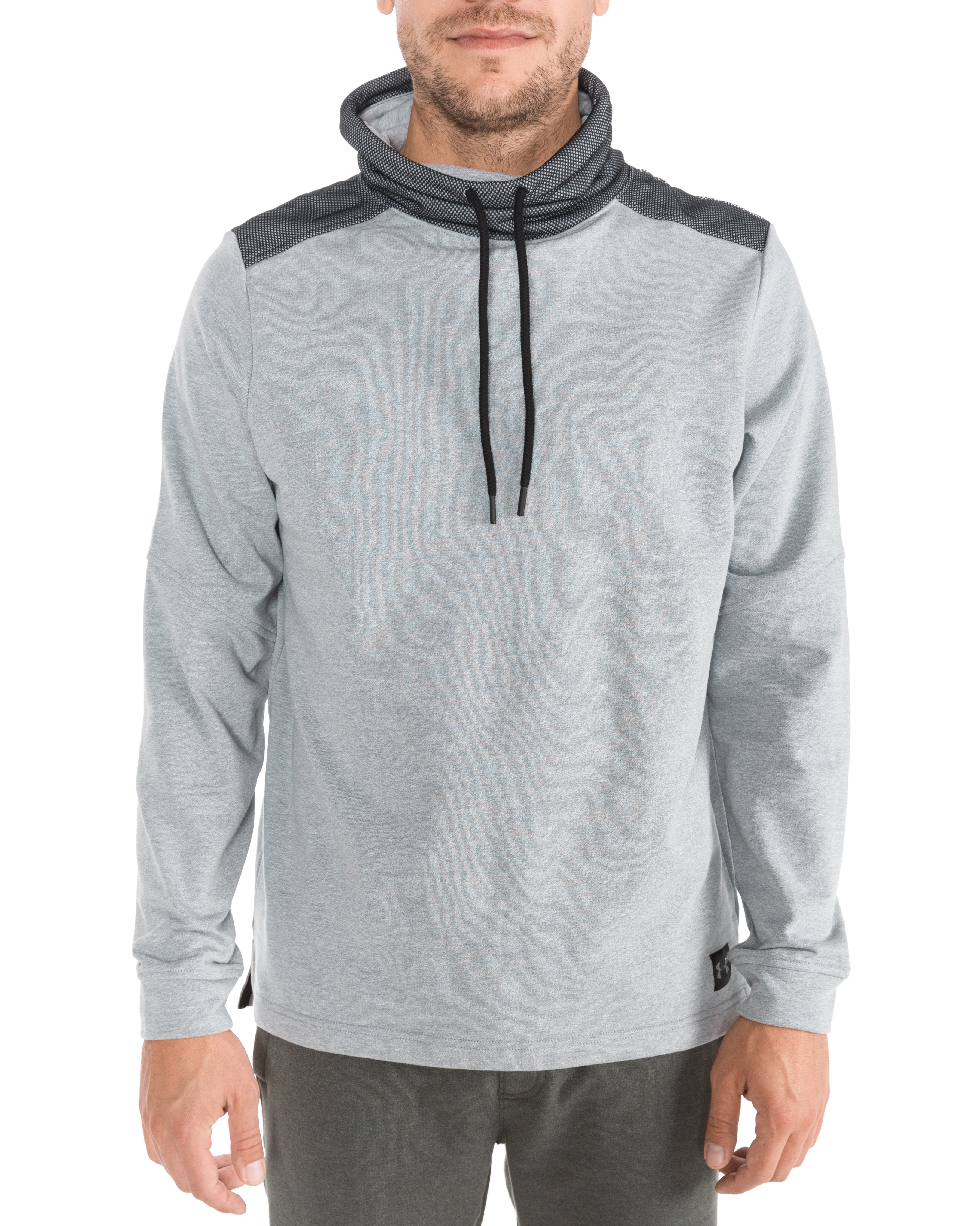 Under Armour Microthread™ Terry Jopica 1320714 Siva - Ceneje.si dc0e4e6f06